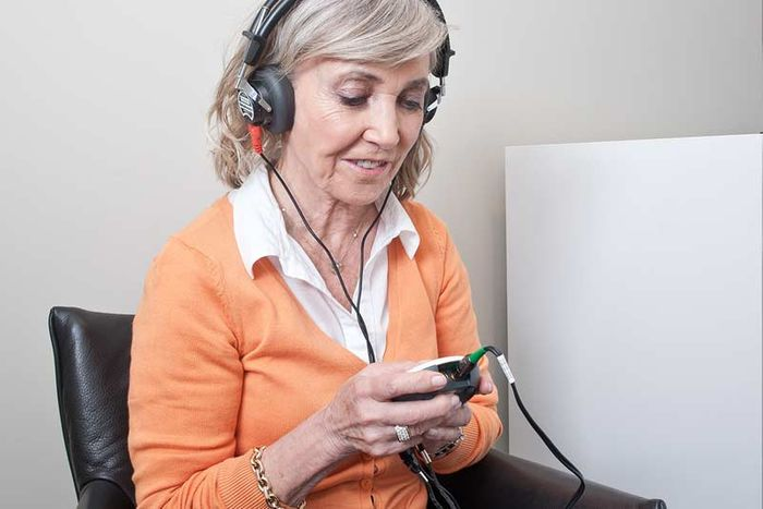 Get a FREE Two-Week Hearing Aid Trial