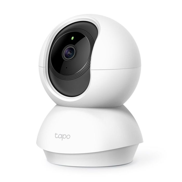 TP-Link Tapo C200 Pan Tilt 1080p Indoor Security Camera with Night Vision