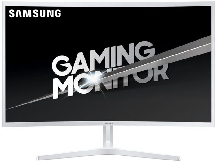 "Samsung 32"" LC32JG53FDUXEN Full HD 144Hz Curved Gaming Monitor"