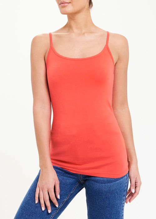 Basic Cami Top Multiple Colours