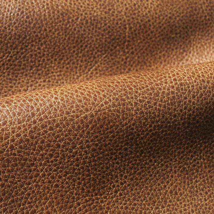 4 Leather & Tweed Fabric Samples.
