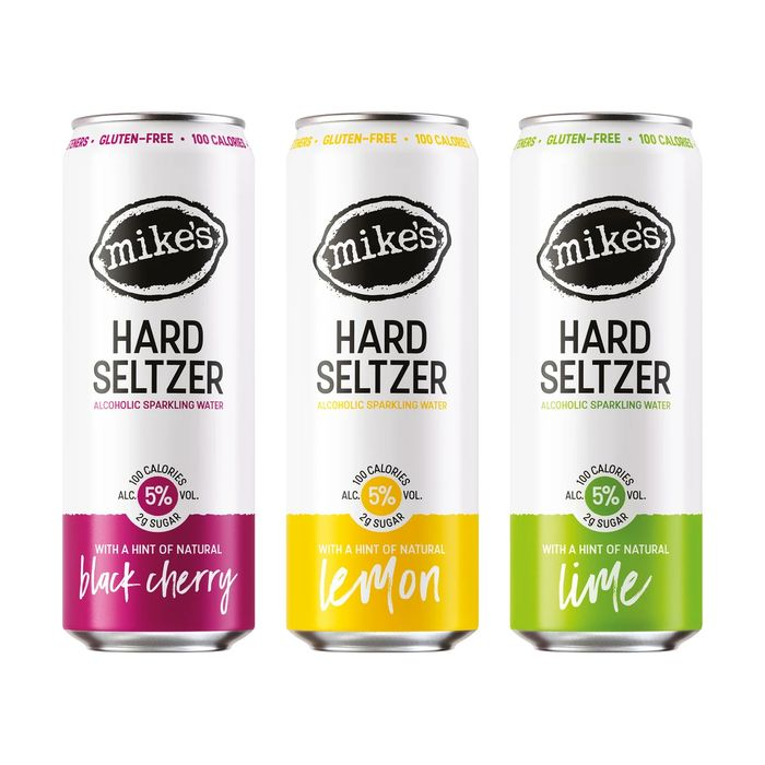 3x Free Low Calorie Alcoholic Water