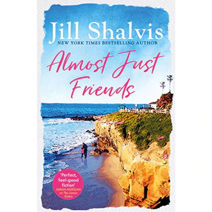 Almost Just Friends Down From £9.99 to £2