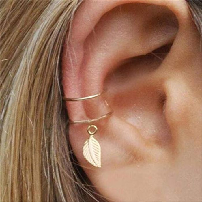 Clip on Earring Free Delivery - Only £0.9!