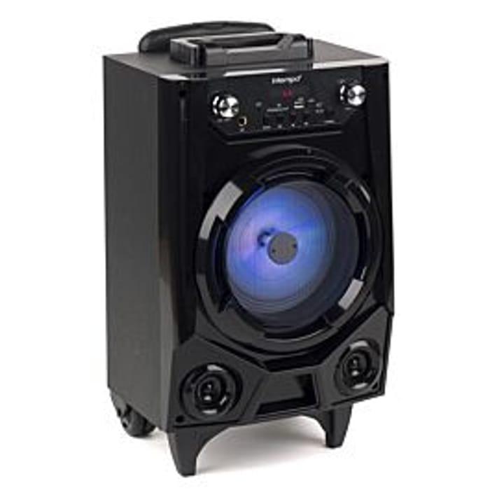 portable tailgate speaker