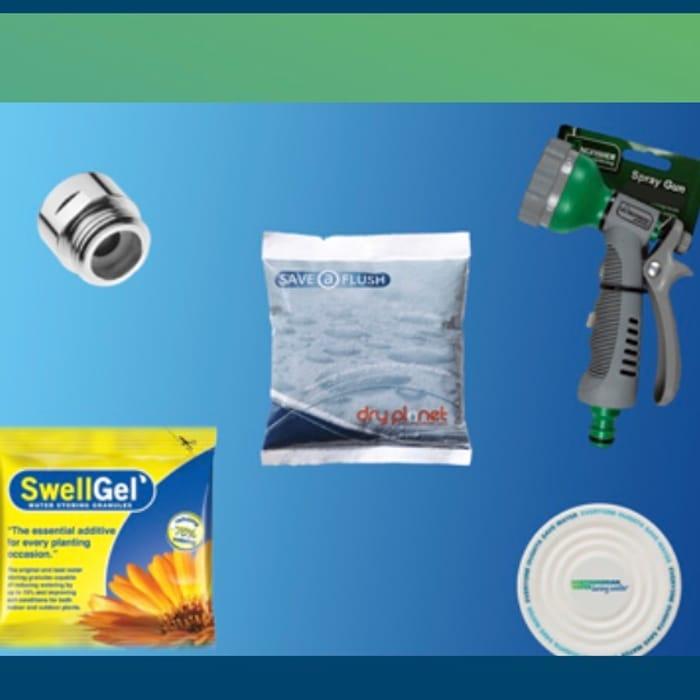 Free Water Saving Kit (Northumbrian Water)