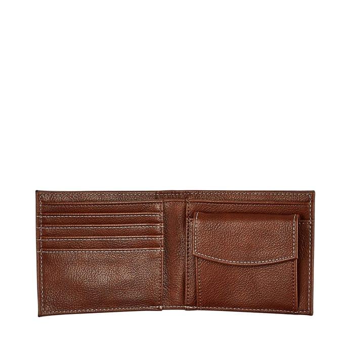 Burton - Vegan PU Casual Wallet