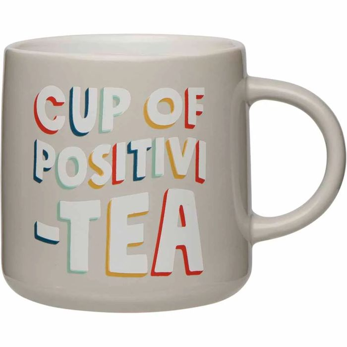 Wilko Cup of Positivi-Tea