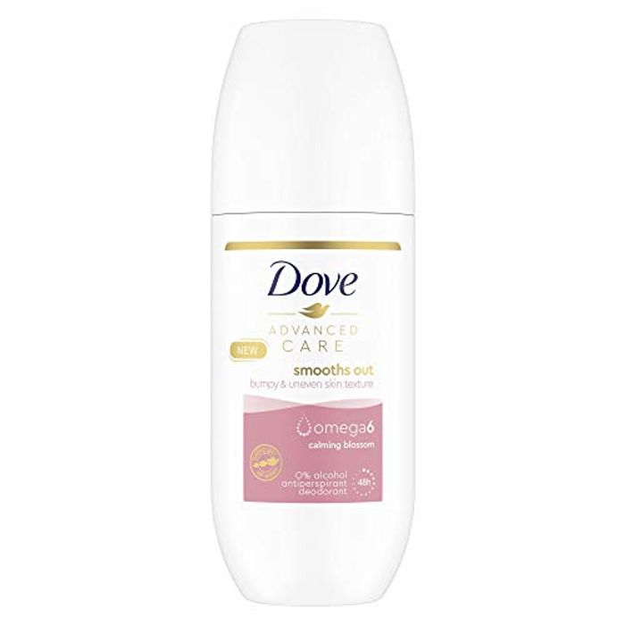 Best Price! Dove Advanced Care Anti-Perspirant Deodorant Roll-on