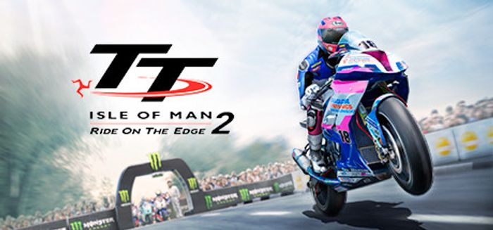 TT Isle of Man Ride on the Edge 2 | Free Weekend