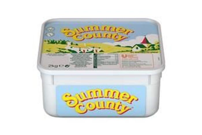 2kg Summer County Margarine