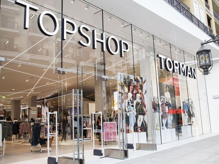 Topshop Sale! from £3!