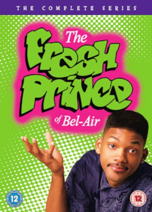 Fresh Prince of Bel-Air Collection on Dvd