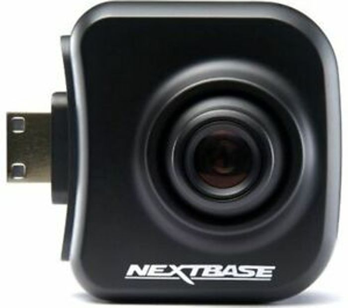 NEXTBASE Cabin View Quad HD Dash Cam - Black - Currys including FREE DELIVERY!!