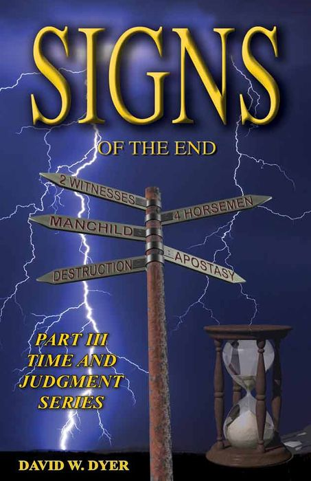 Free Book - Signs of the End