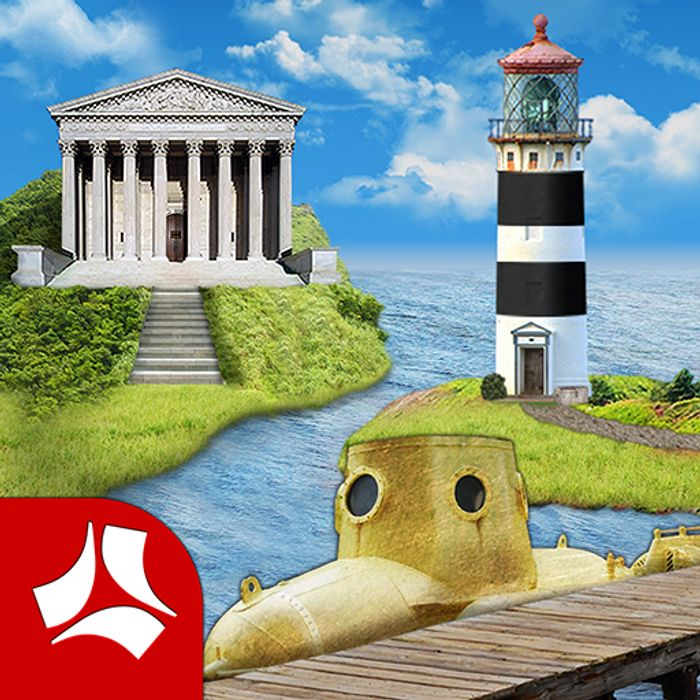 The Enchanted Worlds for Android (Temp Free, Was £3.79)