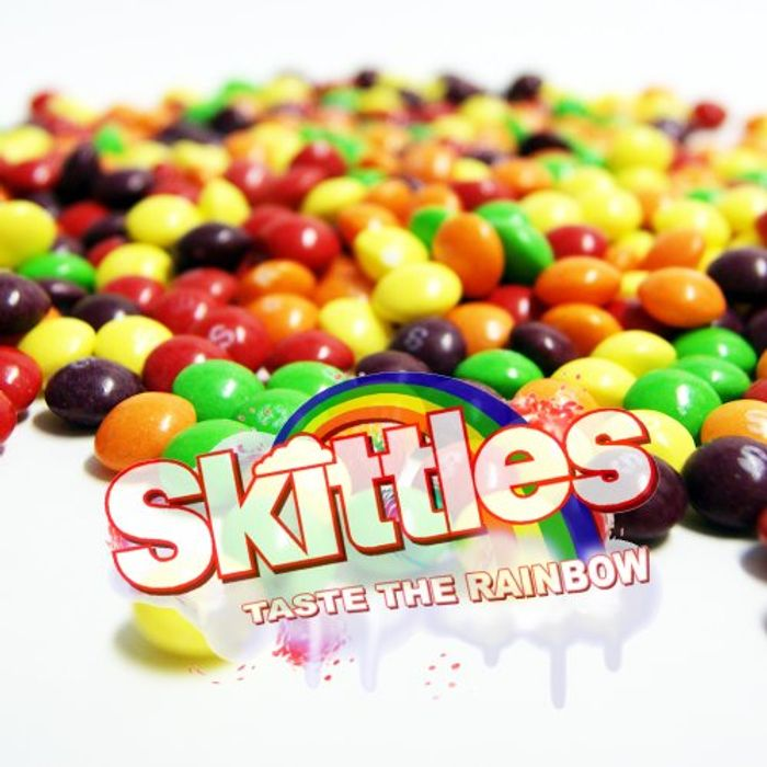 Cheap Skittles - Fruity Chewy Sweets 1 Kilo Bag Only £9.99!