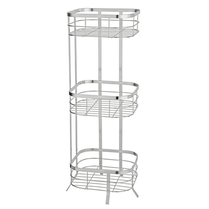 Argos Home 3 Tier Freestanding Caddy