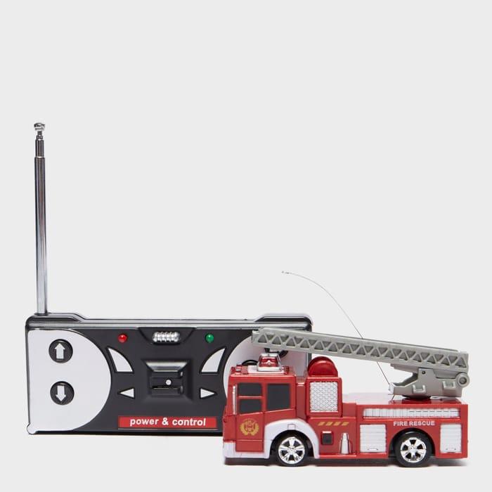 INVENTO RC Mini Fire Truck
