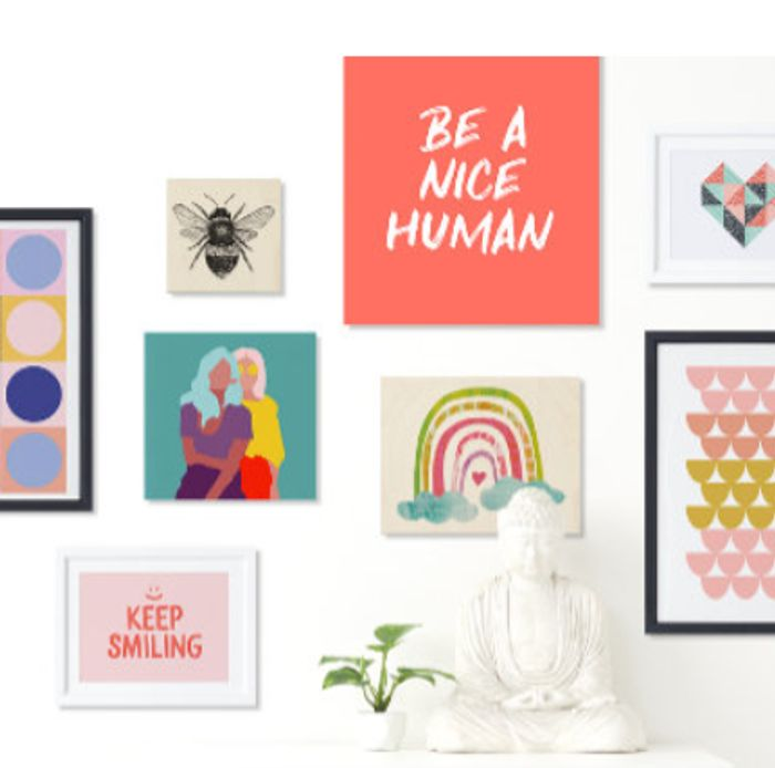 Up to 50% off Posters, Tapestries & More