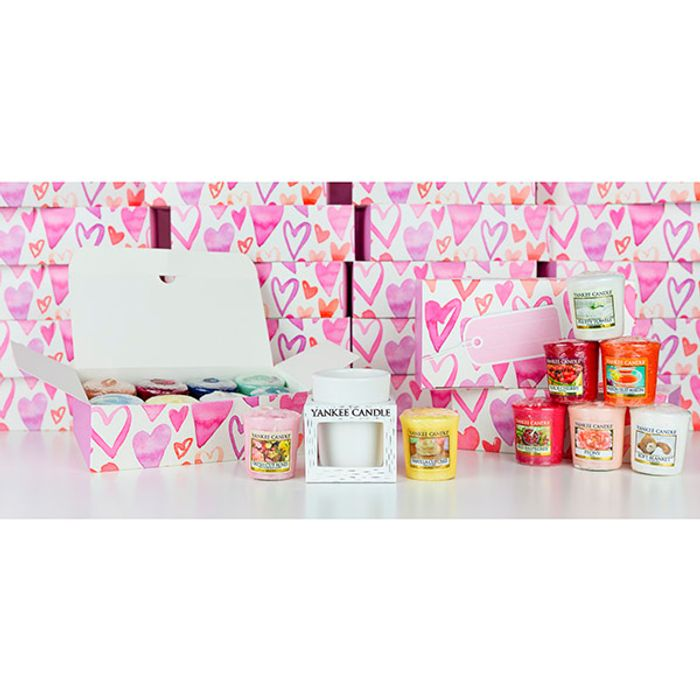 Hearts Bundle Gift Set