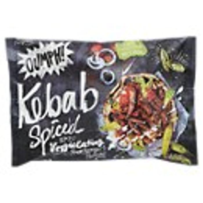 Oumph! Vegan Pulled Kebab 280g