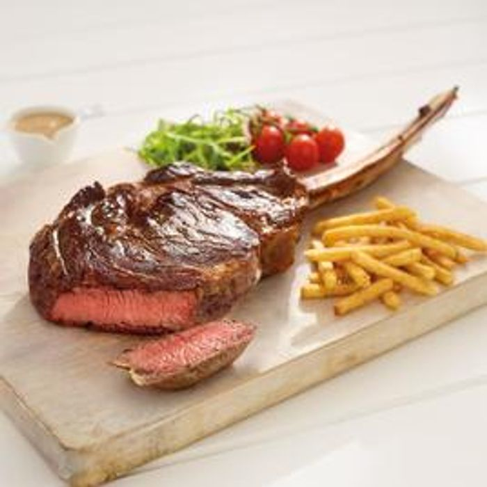 Tomahawks Are Back at Morrisons for Father's Day - £15
