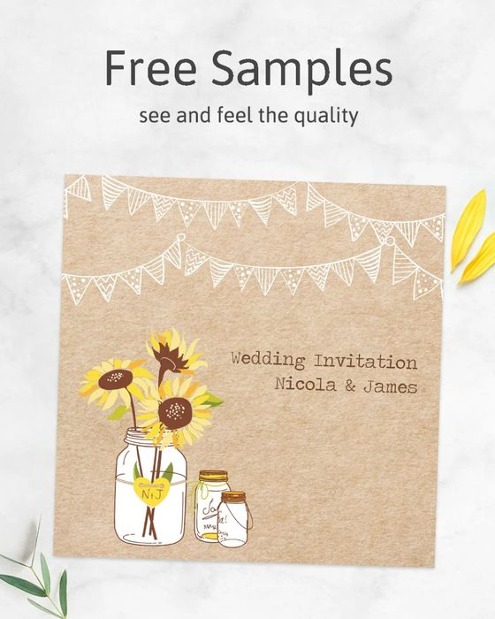 Free Stationary Samples