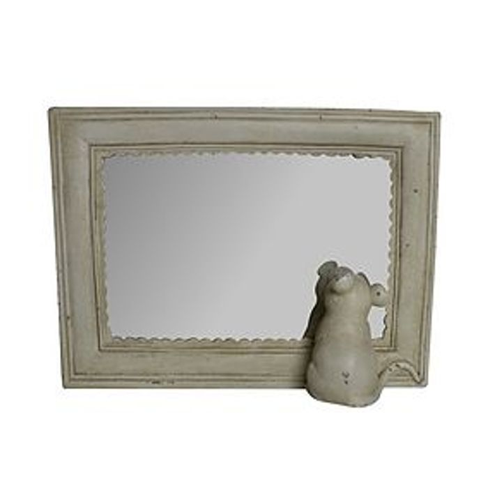 Keepers Lodge Mouse Mirror