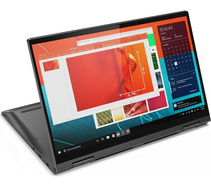 "Special Offer - LENOVO YOGA 14"" 2 in 1 Laptop - Intel Core I5, 256 GB SSD"