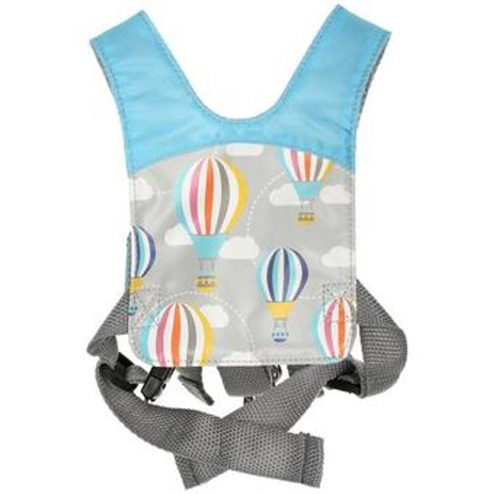 Head in the Clouds Balloon Style Safety Harness