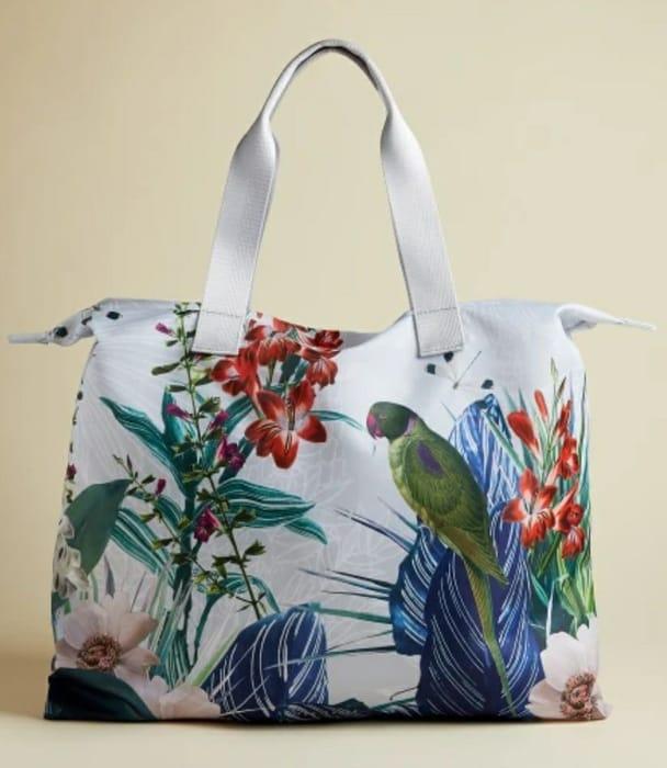 CELISA Jamboree Foldaway Shopper
