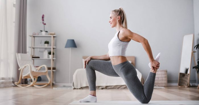 Free Trial for Fitness Classes at Home