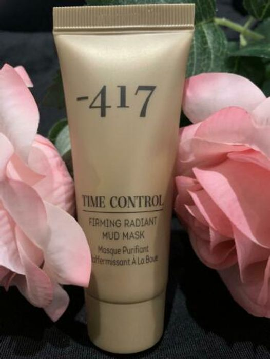 Free 417 Radiance Mud Mask with First Box
