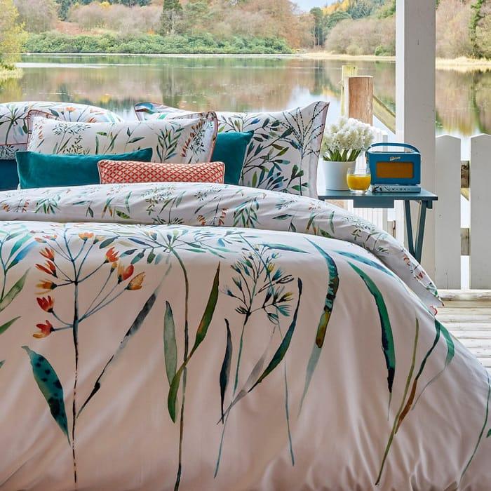 Prairie Bed Linen  Christy