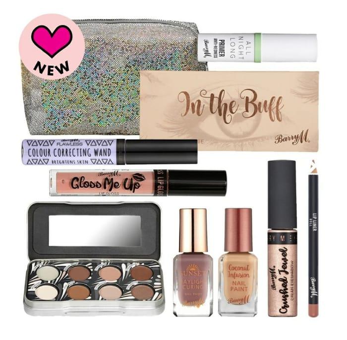 The Everyday Makeup Goody Bag