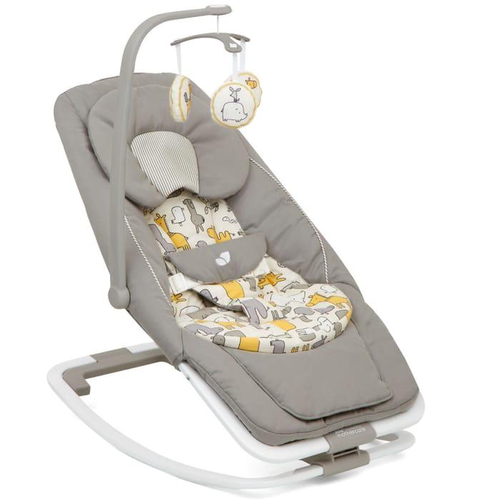 Best Price! Joie Mothercare Dreamer Wisp 2in1 Baby Rocker & Bouncer