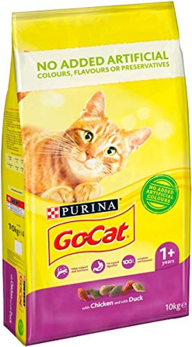 Cheap CAT FOOD - Only £17.75!