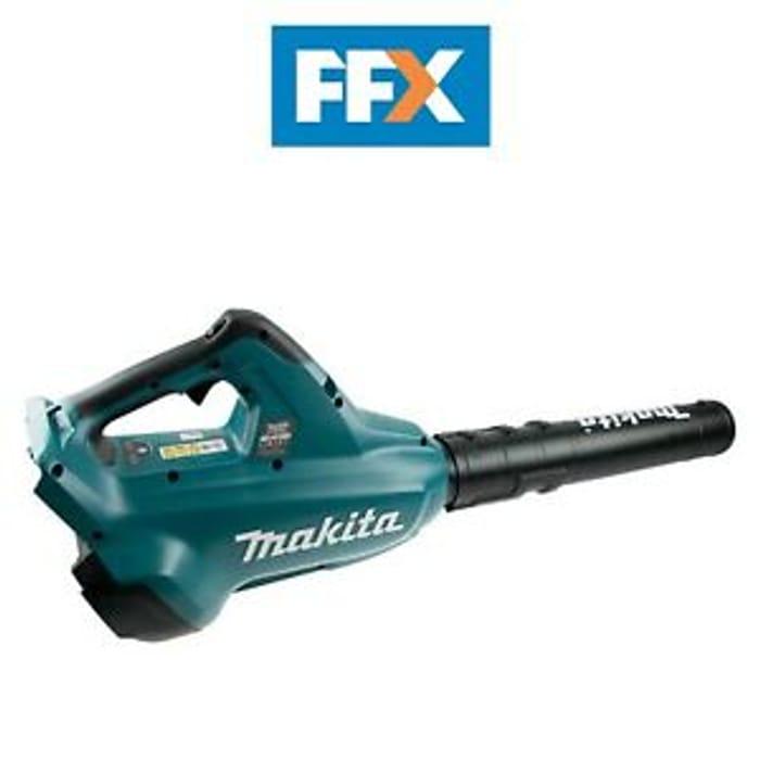 Best Price! Makita DUB362Z 36v LXT Brushless Powerful Cordless Blower Bare Unit