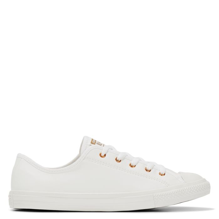 Women's Dainty Chuck Taylor All Star Low Top