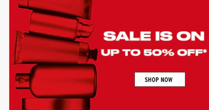 25% off at Body Shop