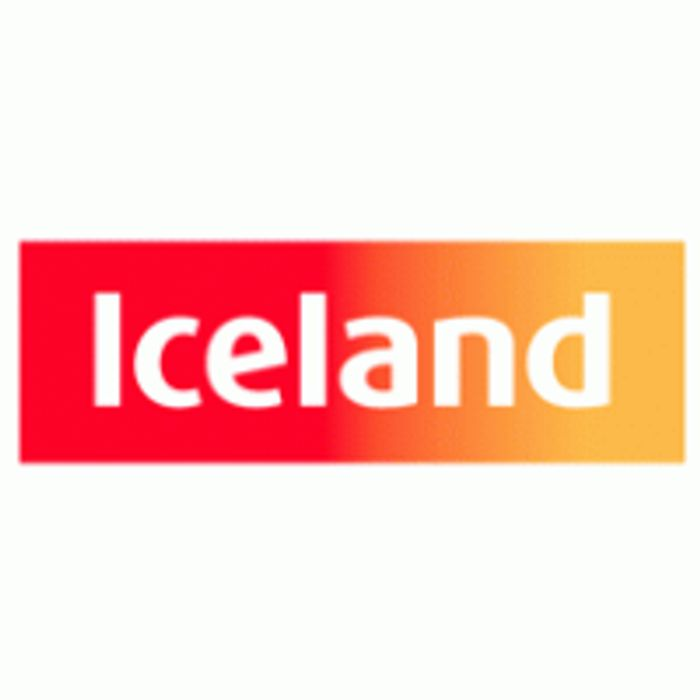 £5 off £40 Spend (New Customers) at Iceland