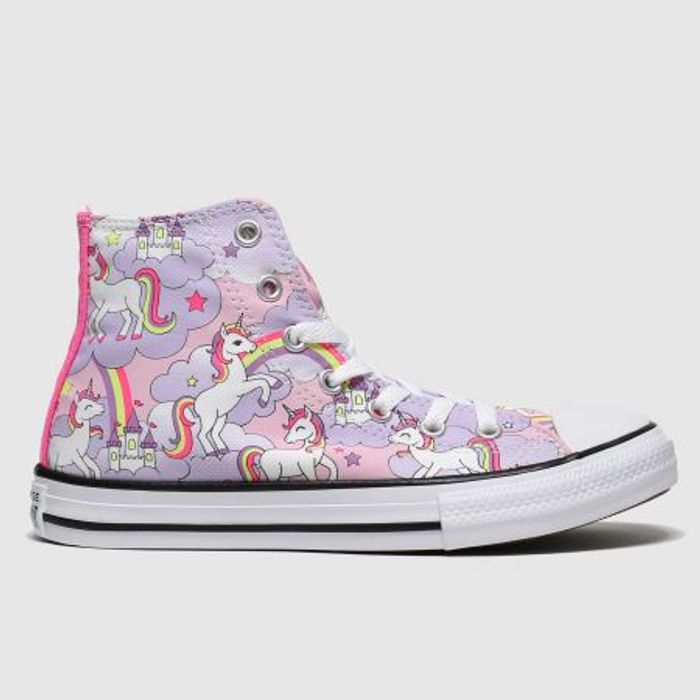 Converse Unicorn Shoes Trainers