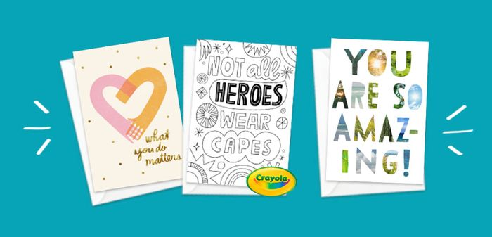 Free 3-Pack of Gratitude Cards