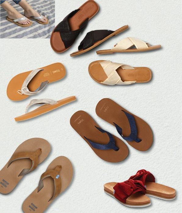 15% off Orders at TOMS