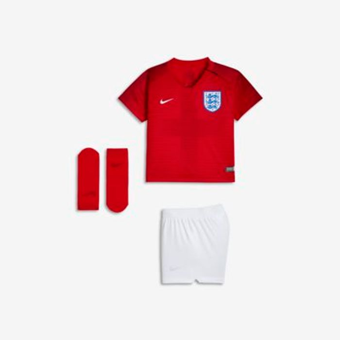 Cheap England Kids Outfit - Only £25.97!