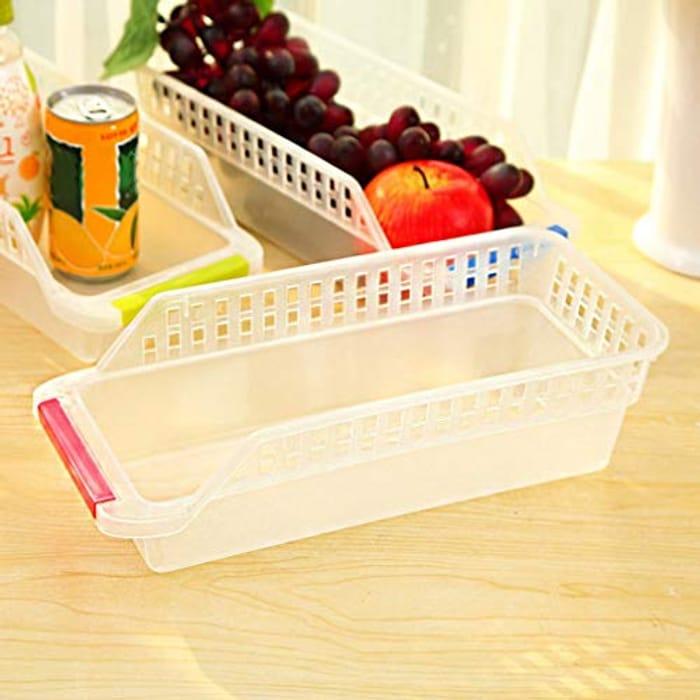 Handy Kitchen Organiser Trays