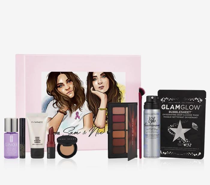 Smashbox, Estee Lauder, Clinique Etc. Beauty Box £28, worth over £95
