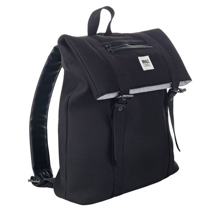 Active Life Happy Life Yoga Gym Backpack - Only £6!