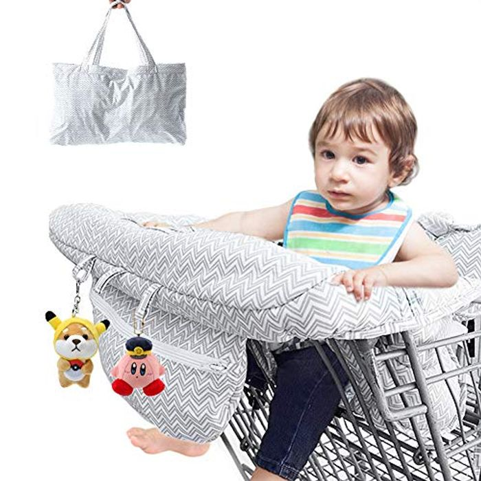 Shopping Trolly Cover